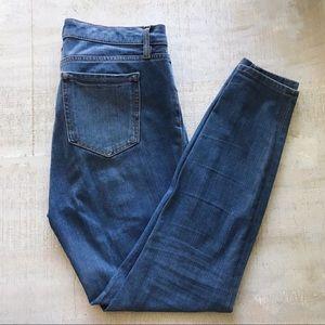 LOFT Legging Jean